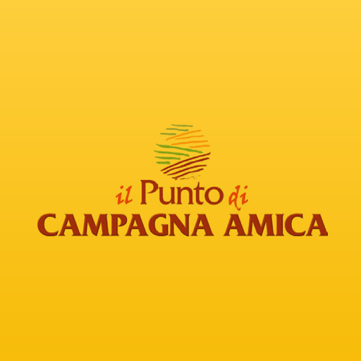 Punto Campagna Amica LOGO-APP點子