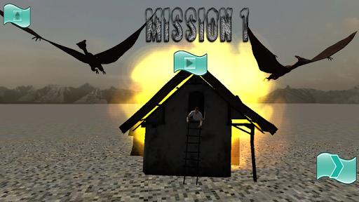 Jungle Warfare Mission