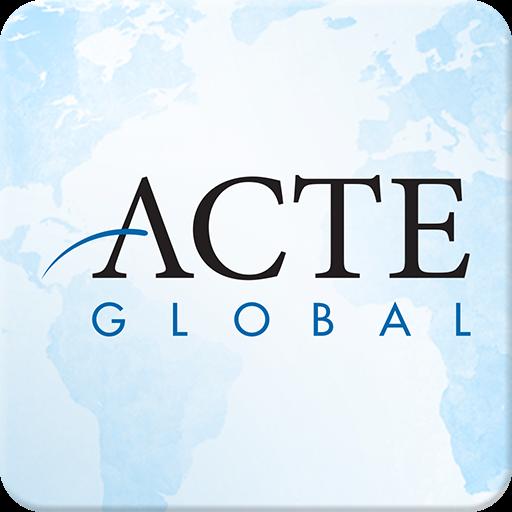 ACTE Events LOGO-APP點子