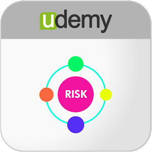 Risk Management Course Icon