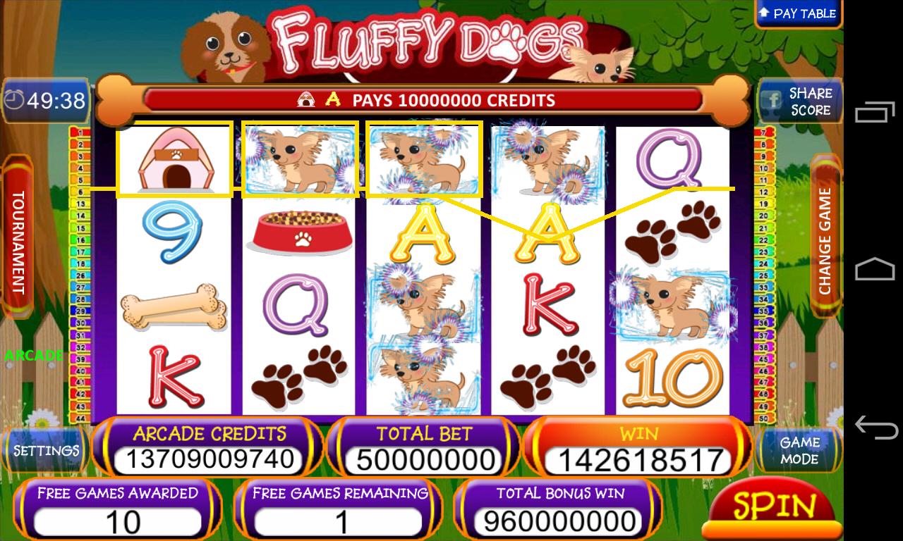 apostek slot machine apps android