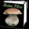 Meine Pilze - Logo