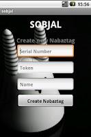 Screenshot of Sobjal