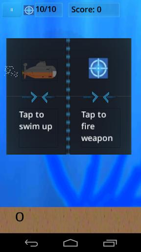 Swimmy Sub