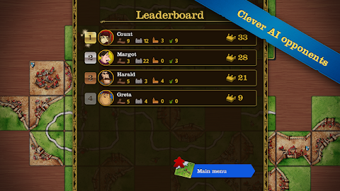 Carcassonne Screenshot 22