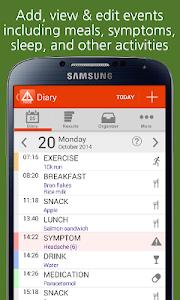 mySymptoms Food Diary v4.4.4 (Build-73)