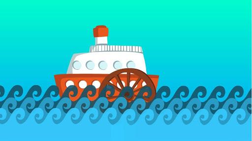 Hajó tesztalkalmazás