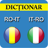 Italian Romanian Dictionary