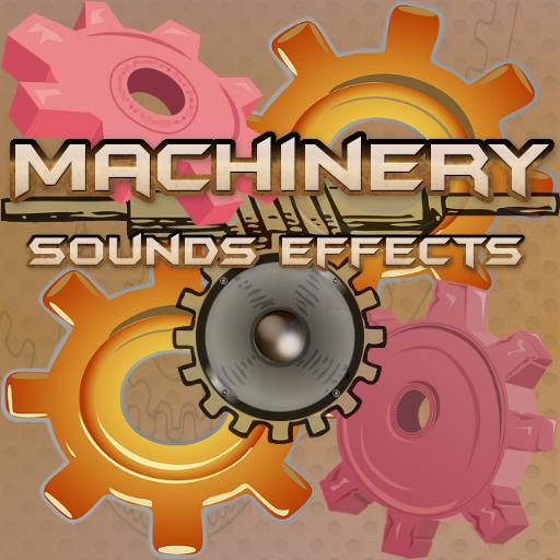 機械的聲音效果 娛樂 App LOGO-APP試玩