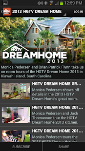HGTV Watch - screenshot thumbnail