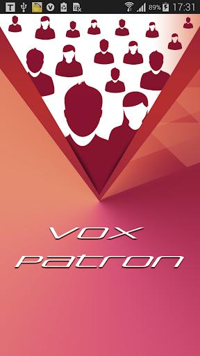 VoxPatron