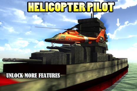免費下載賽車遊戲APP|Helicopter Pilot Free app開箱文|APP開箱王