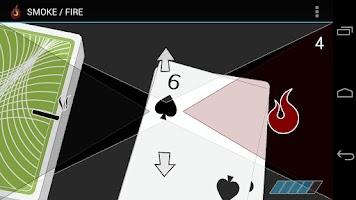 Screenshot of Smoke or Fire