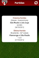 Screenshot of São Paulo Mobile