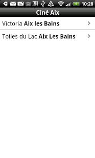 Les Toiles du Lac - Victoria- screenshot thumbnail