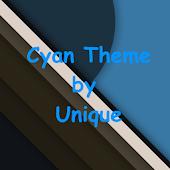 eXpeRianZ™ Theme - Cyan