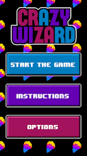 Crazy Wizard- screenshot thumbnail