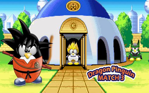 Dragon Z Saga