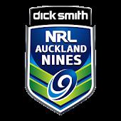 NRL Auckland Nines