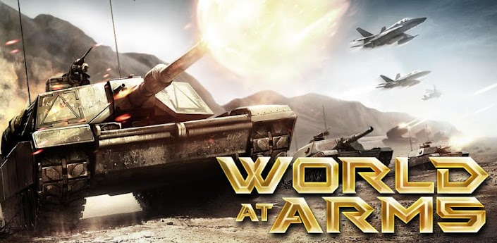 World at Arms Apk v1.0.9