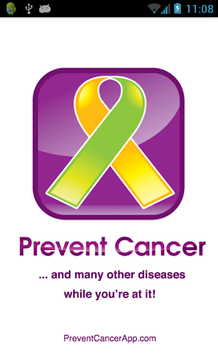 【免費健康App】Prevent Cancer:365 Daily Tips-APP點子