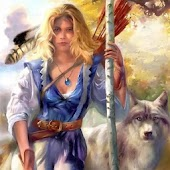Fantasy Women Wallpapers