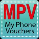 MyPhoneVouchers icon