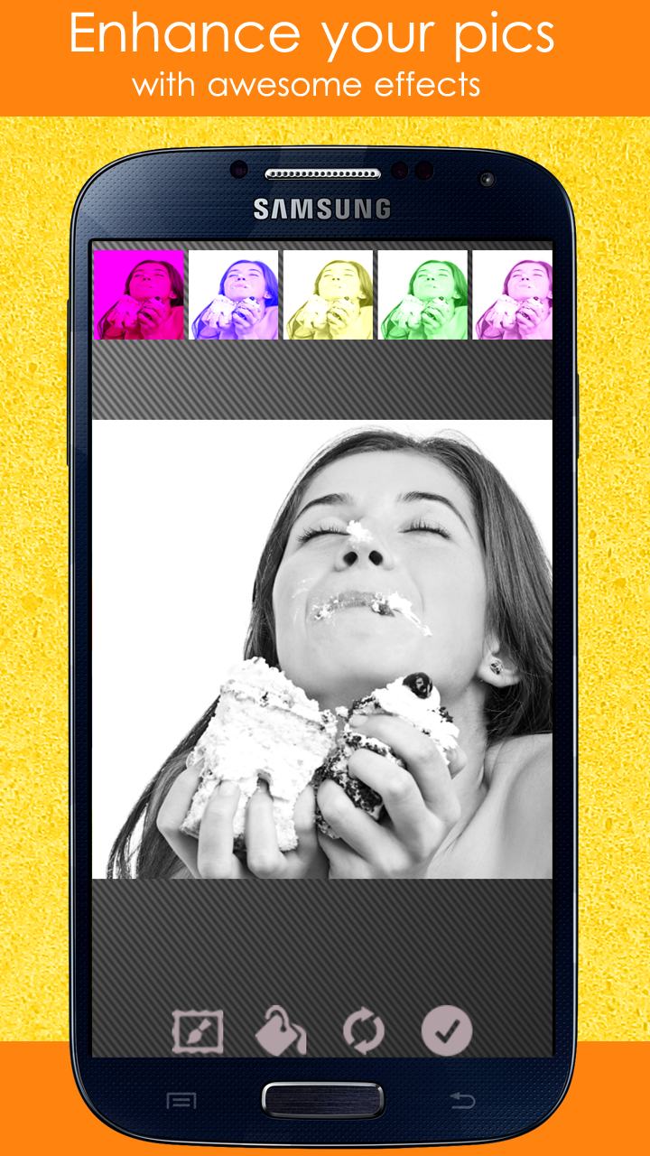 Photo Editor Text Fonts Effect Screenshot 2