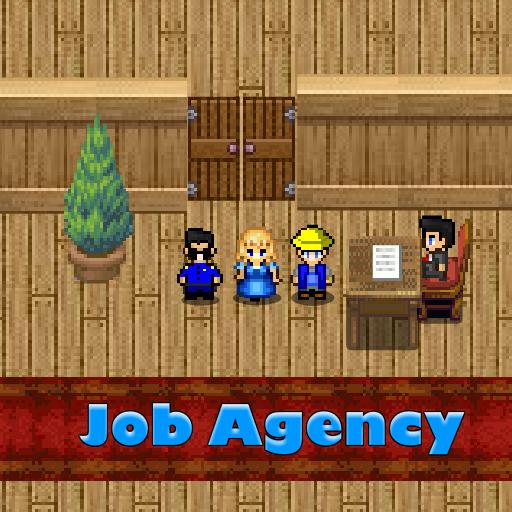 Job Agency 休閒 App LOGO-APP開箱王