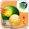 Smiley Blaster Ad Free icon