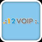 12Voip save money on phones icon