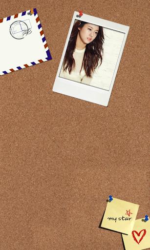 AOA Seolhyun LiveWallpaper v04