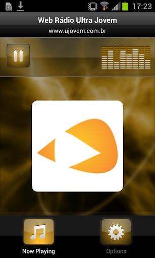 Web Rádio Ultra Jovem