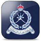 ROP - Royal Oman Police icon