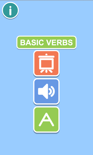 BASIC VERBS 2+