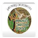 Immanuel Christian Center icon