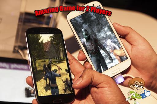 玩免費娛樂APP|下載游戏的两名球员 app不用錢|硬是要APP