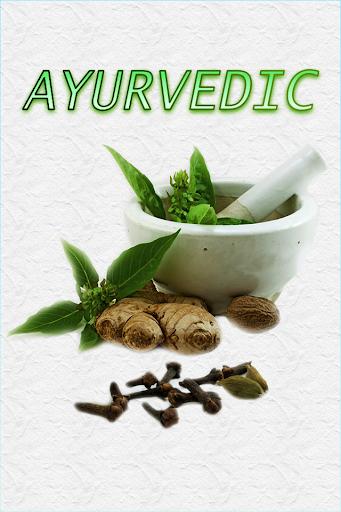 Natural Ayurvedic Remedies