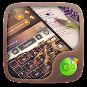 Zack GO Keyboard Theme & Emoji