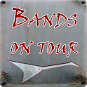 Bands on Tour icon