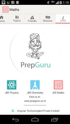 SmartStudy : IIT JEE Maths