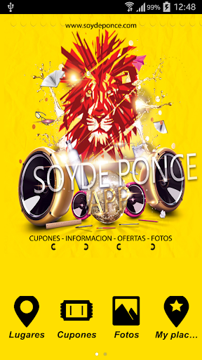 Soy de Ponce APP