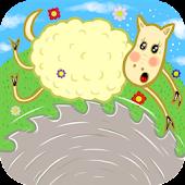 Sheepsaw