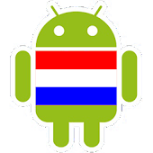 Go Launcher thema Nederland