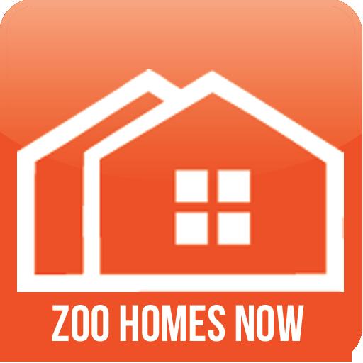 ZOO Homes Now LOGO-APP點子