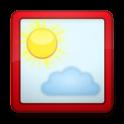 Weather Wallpaper logo