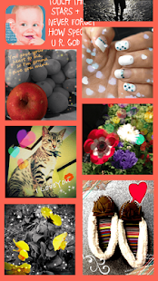 PIQNICK-Great photo editor app - screenshot thumbnail