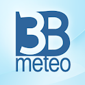 3BMeteo – Weather Forecasts logo