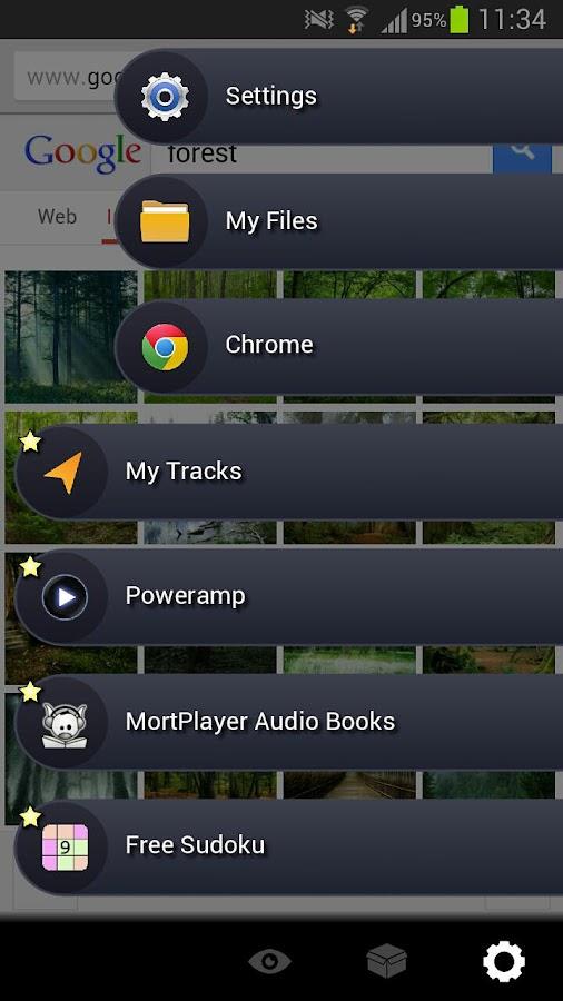 HomeFlip - screenshot