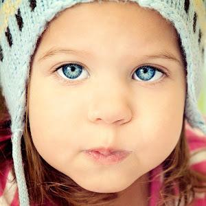 26.5 months blue hat lillyb.jpg